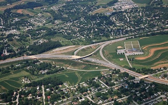 Kinsley Highway/Bridge Services