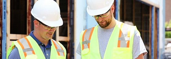 Building Construction, General Contractor, Construction Manager