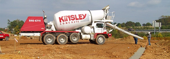 Kinsley Materials