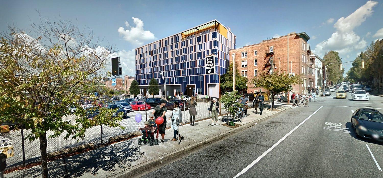 Nelson Kohl Apartments - Kinsley Construction