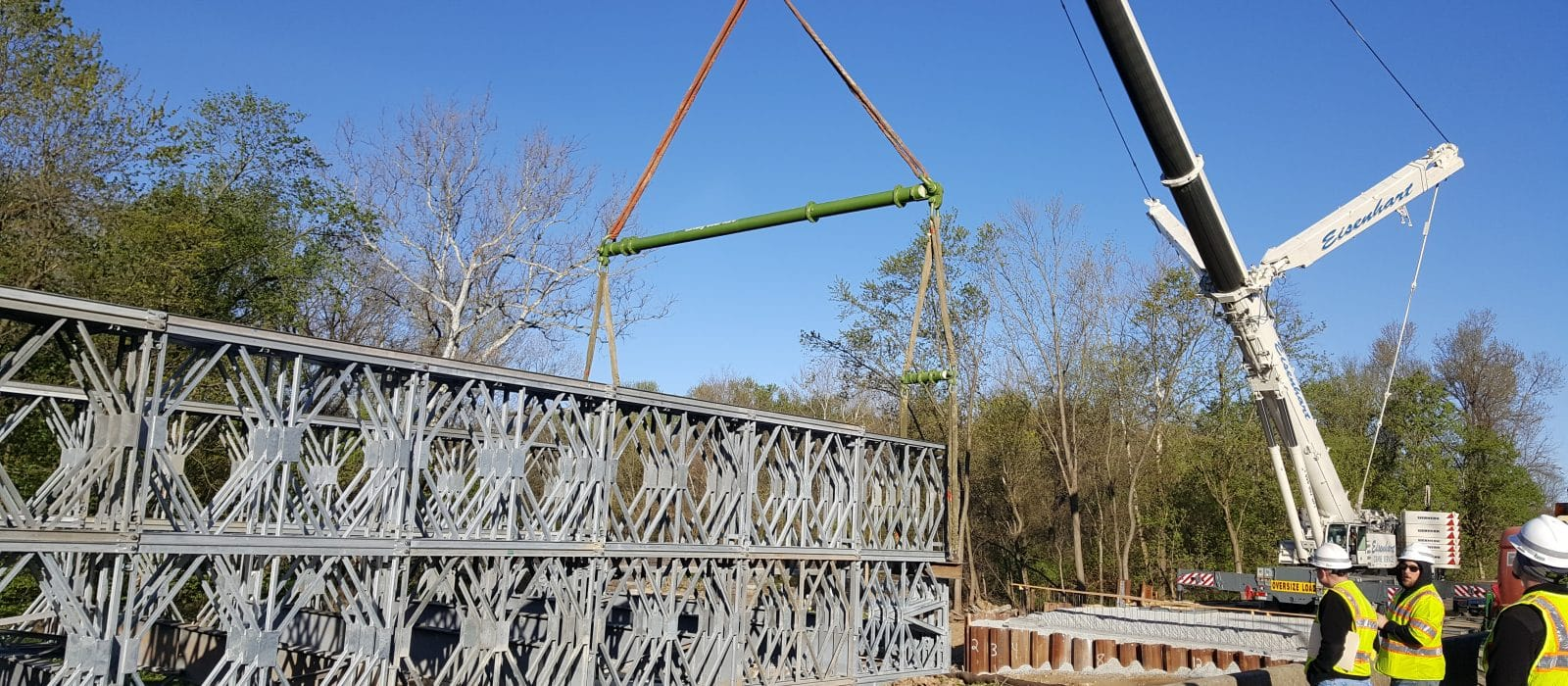 River Road Bridge Replacement