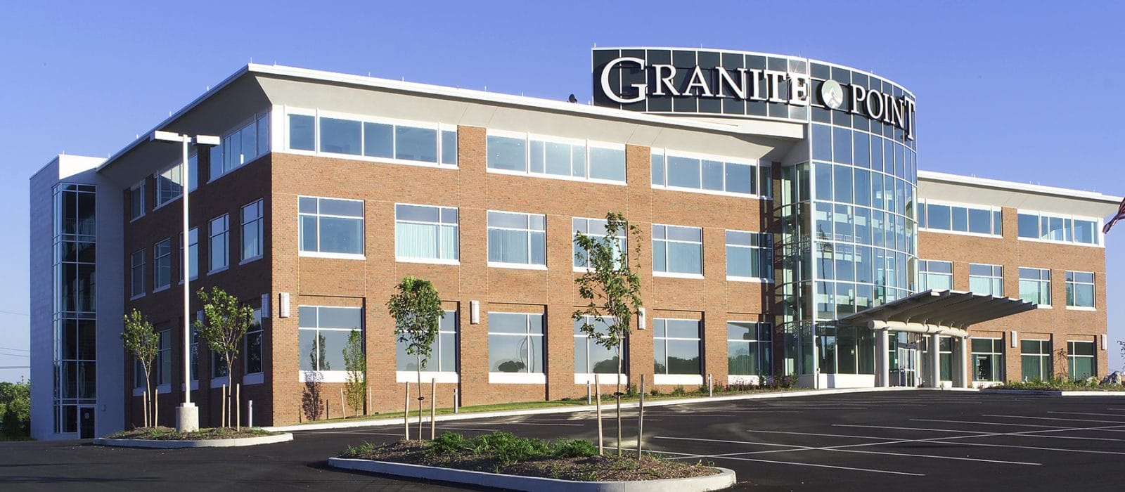 Granite Point Medical Office Building