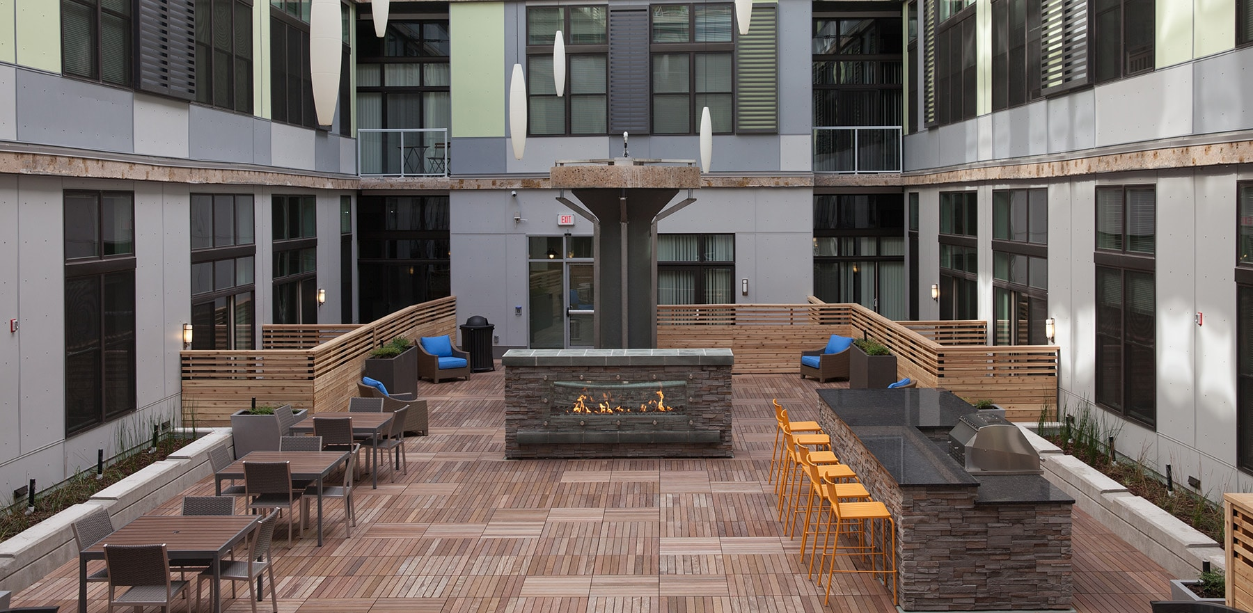 520 Park Avenue Adaptive Reuse Kinsley Construction
