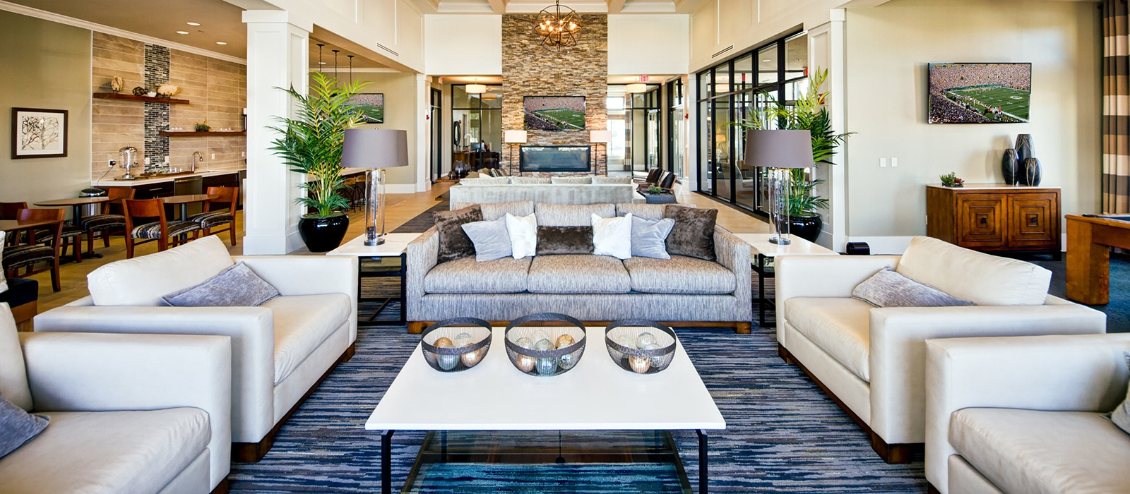 The Yards at Fieldside Village - Kinsley Construction