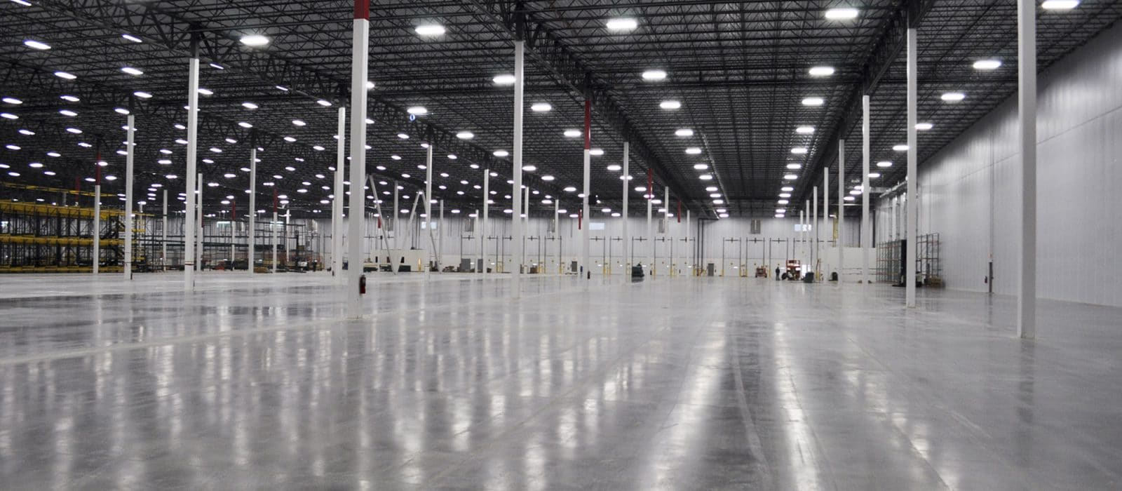 Ollie's Bargain Outlet Distribution Center - Kinsley Construction