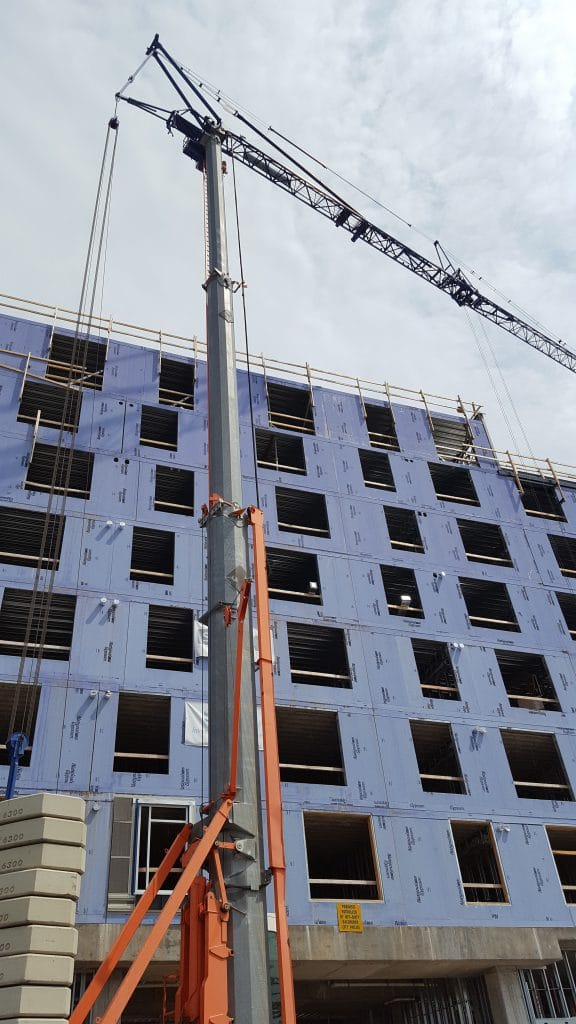 Structural Systems for Multifamily Construction - Kinsley Construction