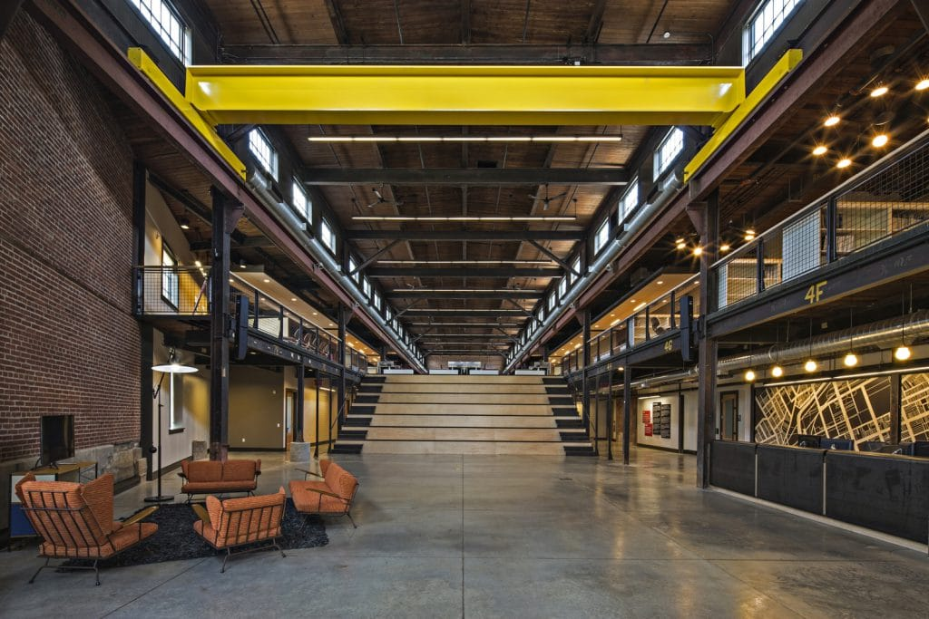 Warehaus Wins a Commonwealth Awards