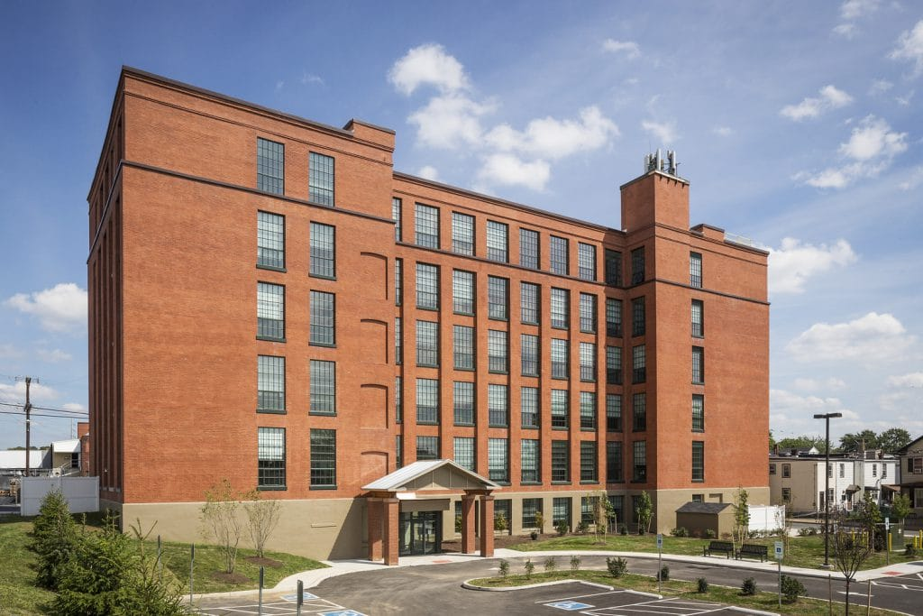 Kreider Commons Named LEED Project of the Year by USGBC