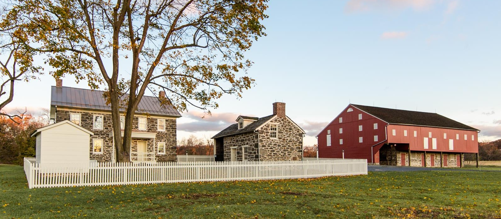 Spangler Farm Projects
