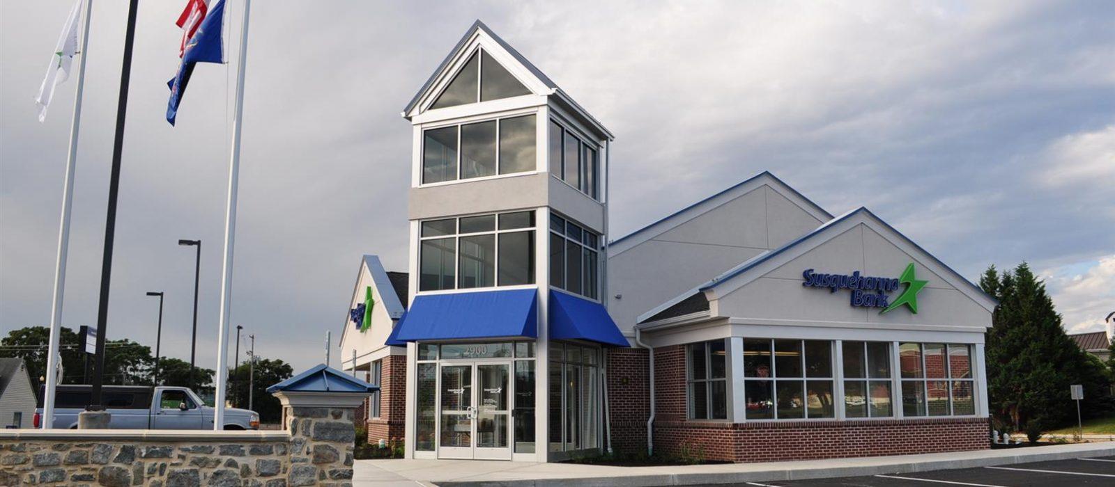 Susquehanna Bank Whiteford